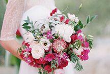 Weddings - Flowers