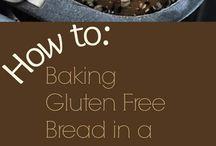 Mat - Brød, Brødmaskin