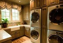 Laundry/Utility Room