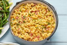 """pasta salad """"hot or cold"""""""