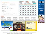 Zoomtra.com / Zoomtra.com is a travel search engine. We display comprehensive information from multiple travel providers, based on your preferences, to help select your travel options lightning fast. This helps you save time, effort and most importantly – tons of cash.
