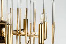 Scialori chandelier 1960
