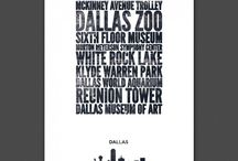 Dallas / My hometown / by Zina