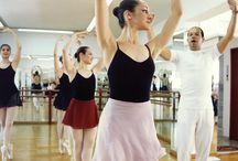 Μαθήματα Σχολής Χορού / Μαθήματα Σχολής Χορού