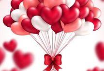 ⭐ Grußkarten  Valentin ⭐