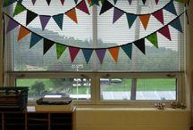 Classroom Decor / by Candice Palacios