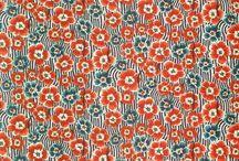 art flower patterns / by Alice Maloney
