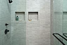 Suihkuhuone / Sisustus