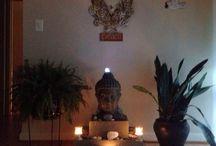 #MeditateHere
