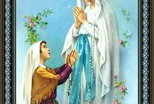 Matka Boża - gify