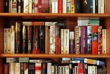 Books I NEED to read