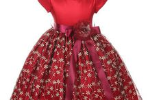 Holiday 2015 Dresses / Take a look at these great dresses for parties, church or family gatherings