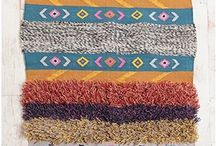 Glorious Rugs / by Emily Altoon