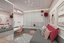 Grils room