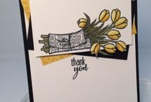 Stampin' Up! - Love is kindness / Spring/ summer catalogue 2015