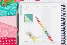 52 Weeks with the Quilters Planner