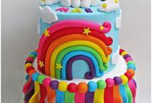 Gâteau à papie