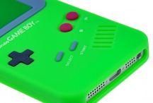 Colección Consola Nintendo Game Boy - FundasiPhoneBaratas.com