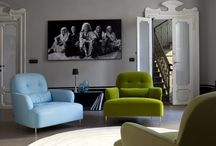 Living Room Ideas / by imm cologne