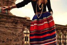 стиль, одежда...
