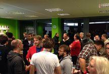 MODXpo 2013 / Keulen was op 1 en 2 november het toneel van hét Europese MODX evenement: MODXpo. Gauke Pieter en Friso waren aanwezig en kwamen terug met een hoop nieuwe contacten, een agenda vol afspraken, maar vooral met een hoofd vol ideeën.
