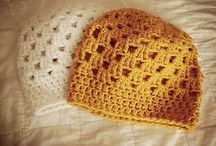 Crochet clothing & accessories
