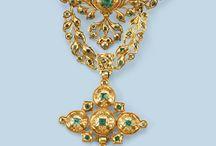 Antique/Vintage- necklaces