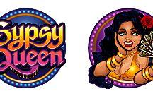 """Gypsy Queen / Avventurati nell'affascinante mondo dei gitani, dove la bella zingara ti leggerà le carte e lo zigano suonerà il violino: più simboli scatter, rappresentati dalla sfera di cristallo, possono attivare le partite bonus """"Carta dei tarocchi"""" o """"Giocate gratuite"""" e farti vincere fino a 60.000 monete. Prova Gypsy Queen sul casinò Voglia di Vincere."""