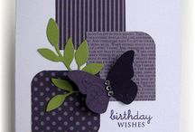 Butterfly Stampin'up