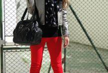 Casual (Vestir) / Roupas e moda