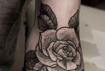 Tatto Pointillism