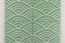 Kitchen Tile / by Emily Lewis