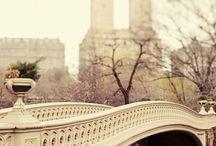 Travel: New York
