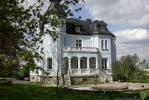 Garncarsko - Pałac