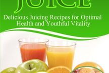 juice recipies