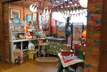 Antique Booths / by Linda Clardy