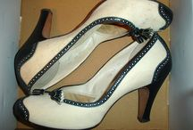 SHOES...  <3 / by Janet Howard