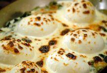 Eggs & Breakfast