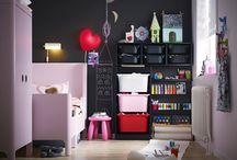 Bedrooms Kids! ♡