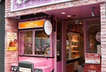 happy storefronts and packaging