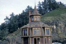 traumhafte Puppenhäuser