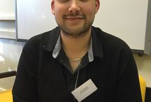 Blogs / Blogs from student and staff at the University of Northampton