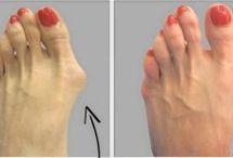 un remède miracle pour les pieds