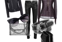 My fav style / Clothing accessories and more..