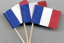 Fransk tema