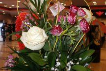 Aranjamente florale - Florarie Vaslui