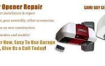 Summit Garage Door Repair Your Opener Repair Experts