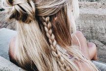 Hair / ♡A la moda♡
