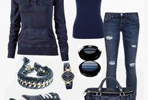 Casual Outfits Tshegofatso