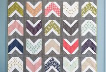 Want to Make - Quilts / A collection of lovely quilts on my to-do list!
